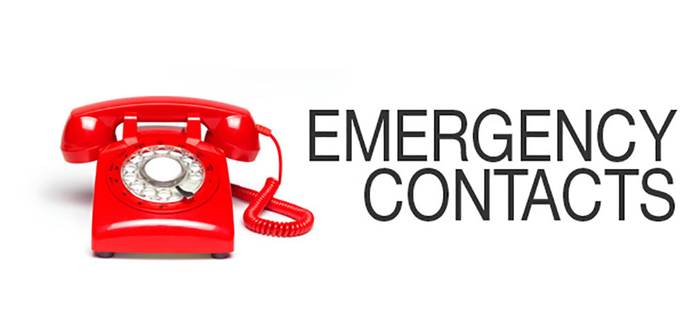 Emergency-Contact