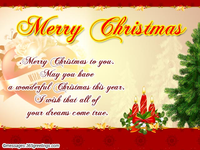 romantic-christmas-greetings-for-wife